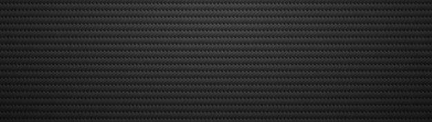 Czarne płytki z ukośnymi liniami stalowego wzoru tła