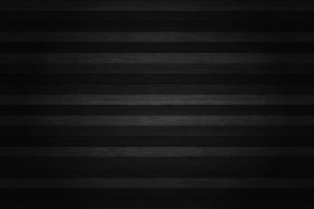 Czarne tło tekstury drewna