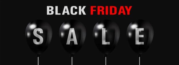 Czarny piątek ostateczna sprzedaż szablonu tła