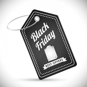Czarny piątek zniżki, oferty i promocje.