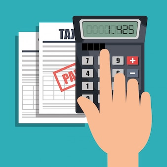Czas podatkowy