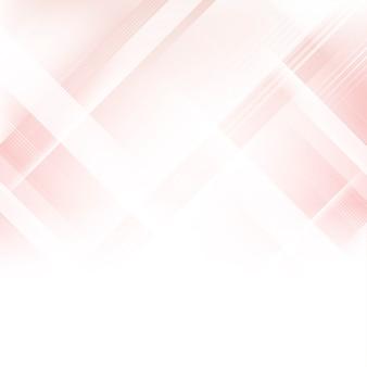 Czerwony i biały gradientowy abstrakcjonistyczny tło
