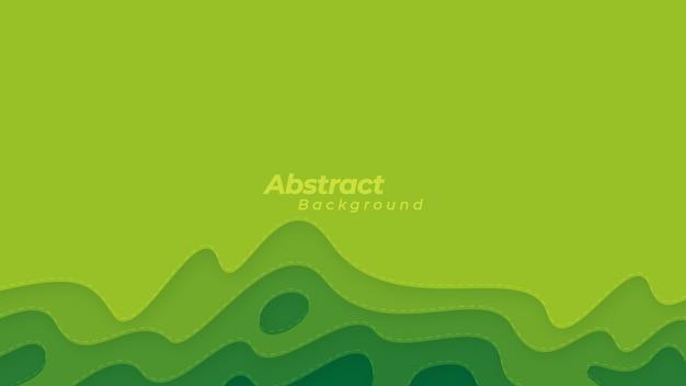 Czysty zielony tekstura tło
