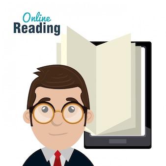 Czytaj książki projektowanie online