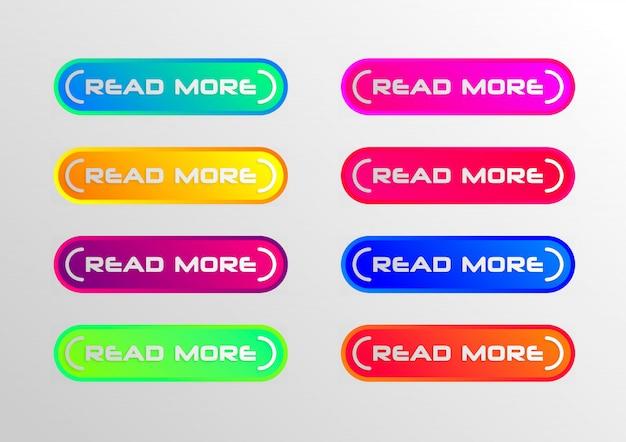 Czytaj więcej przycisk