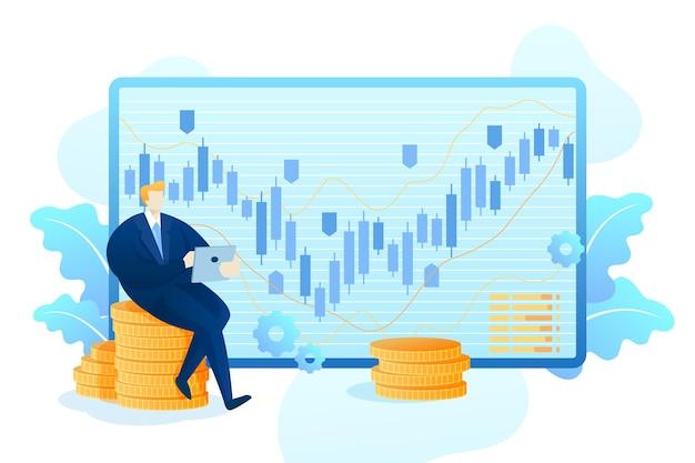 Dane giełdowe