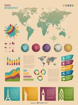 Dane raportu rysunek materiał wektor