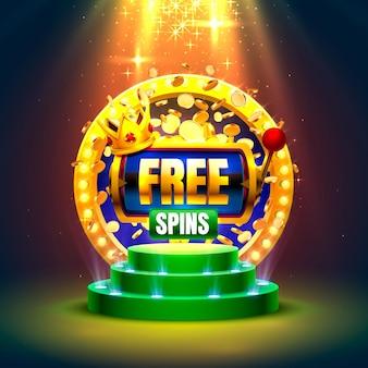 Darmowe spiny w kasynie, 777 automatów do gry