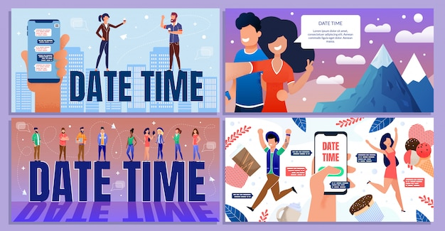 Data godzina dla firm, świąt, weekendów