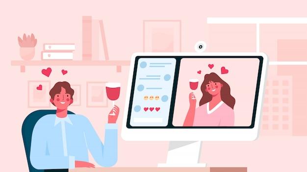 Data online podczas kwarantanny i samoizolacji