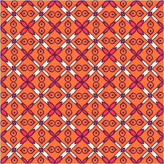 Dekoracyjne streszczenie tło wzór
