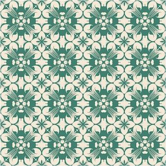 Dekoracyjne tło wzór adamaszku