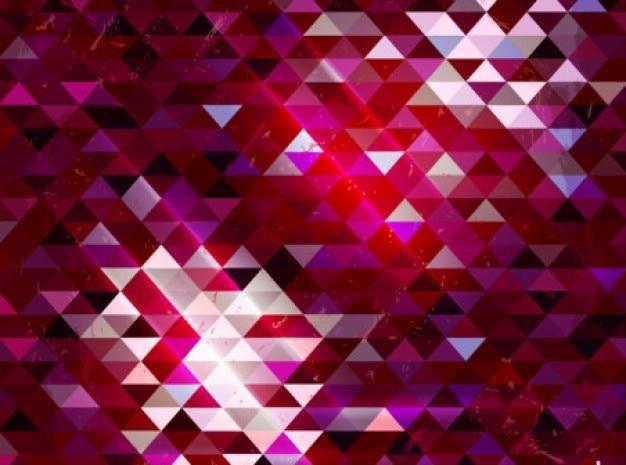 Dekoracyjny modny kolor neon tło wektor zestaw