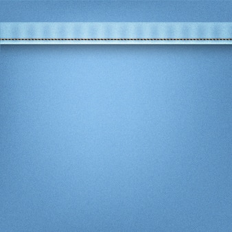 Denim, niebieskie dżinsy tekstura tło. realistyczna dżinsowa tekstura, nadruk grunge.