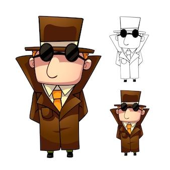 Detektyw