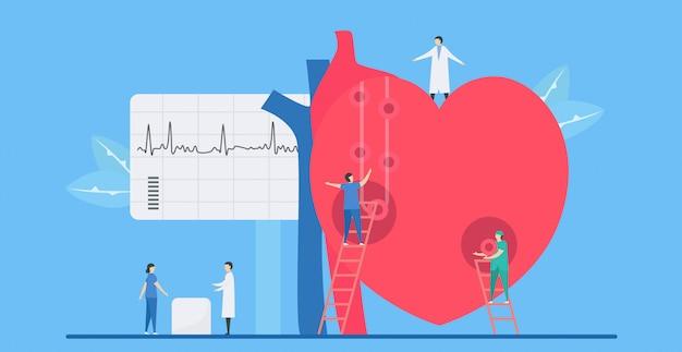 Diagnostyka i analiza układu awaryjnego banera sygnałów okresowych