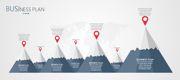 Diagramy biznesowe i edukacyjne