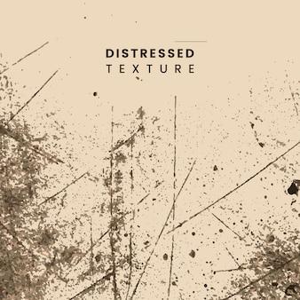 Distressed beżowy tekstury