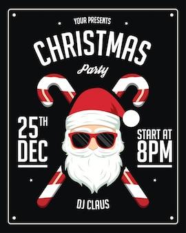 DJ Święty Mikołaj