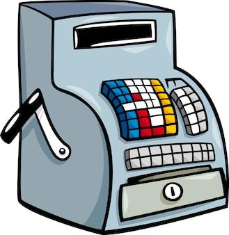 Do kreskówek lub do kasy fiskalnej