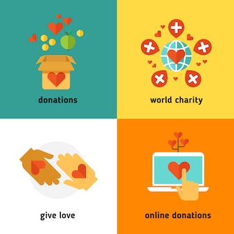 Dobroczynność i darowizny