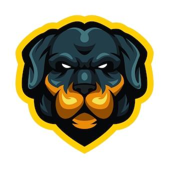 Dog face esport