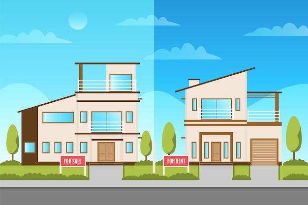 Dom na sprzedaż / do wynajęcia