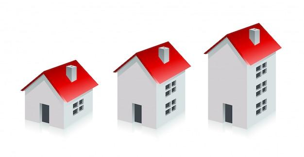 Dom. nieruchomość