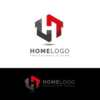 Dom-sześciokąt-logo