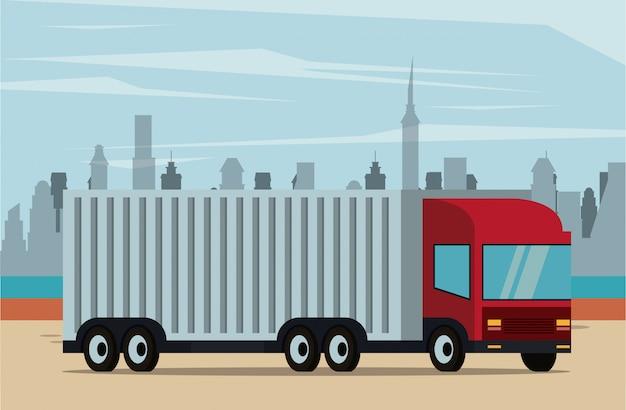 Dostawa i logistyka