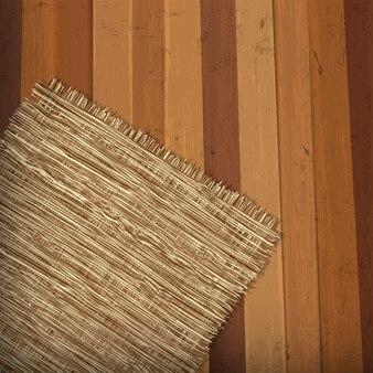 Drewniane tła z klapie płótnie