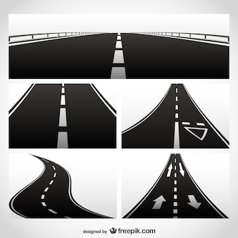 Droga wektorowa