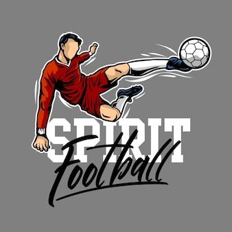 Duch futbolu