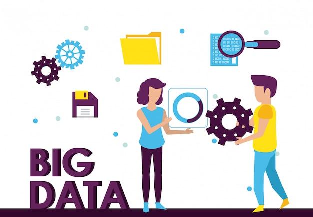 Duże dane i coworking