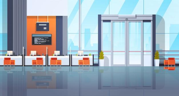 Dział kredytowy centrum finansowego