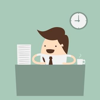 Działalności człowieka pracy