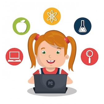 Dzieci online