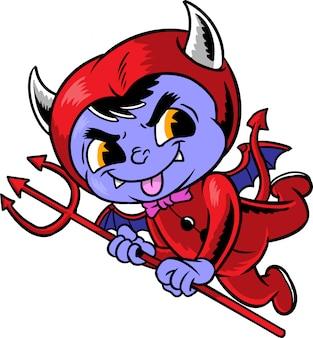 Dziecko demona 2