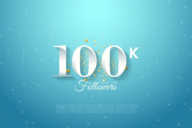 Dziękuję 100 tys. obserwujących