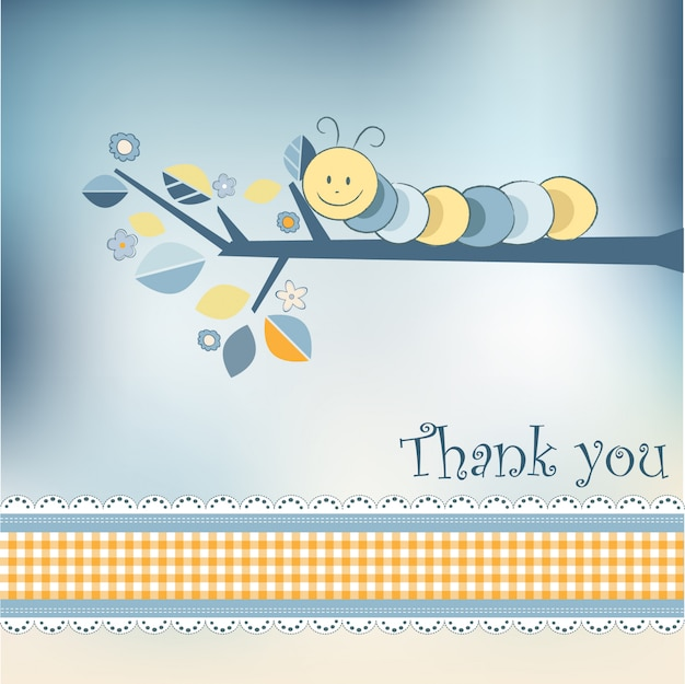 Dziękuję ci