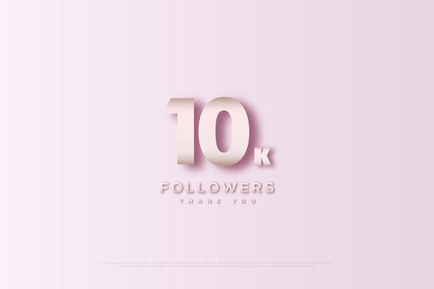 Dziękuję za 10 tys. obserwujących