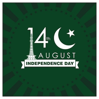 Dzień 14 sierpnia pakistan