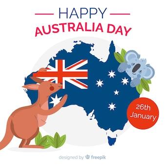 Dzień australii