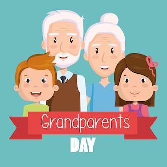 Dzień dziadków