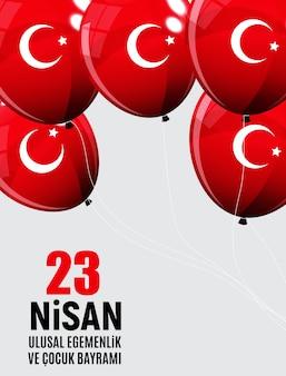 Dzień dziecka turkish speak, cumhuriyet bayrami.