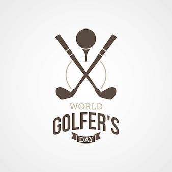 Dzień golfisty