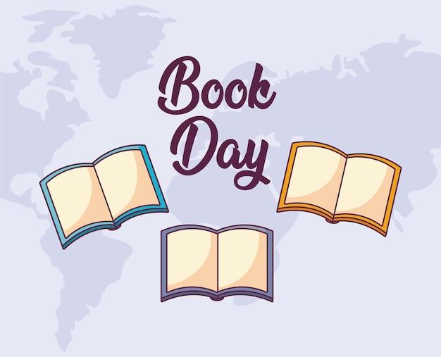 Dzień książki międzynarodowy