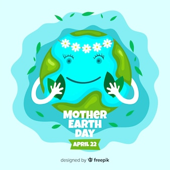 Dzień matki ziemi