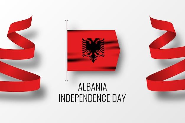 Dzień niepodległości albanii