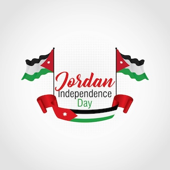 Dzień niepodległości jordanii